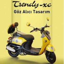 TRENDY XC